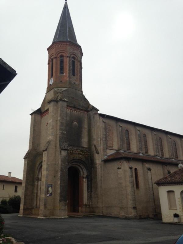 Journées du patrimoine 2019 - Visite guidée des cinq églises de Cadalen