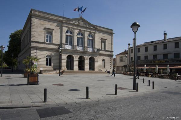 Crédits image : Saint-Dizier - Place de l'hôtel de ville © Ville de Saint-Dizier/Service communication