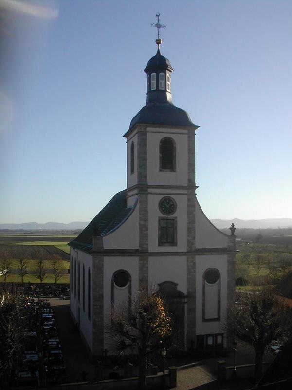 Crédits image : commune de Roeschwoog
