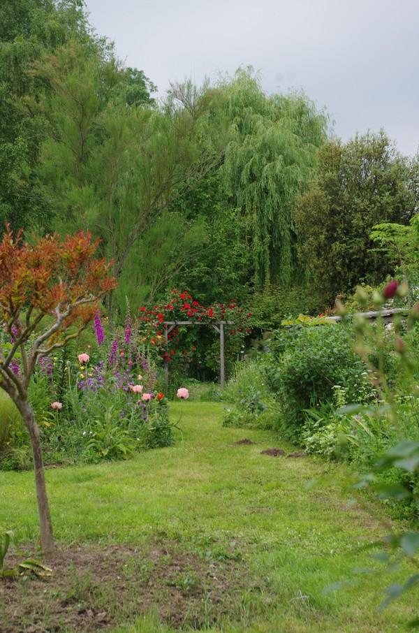 Rendez Vous aux Jardins 2018 -Jardin des Courants