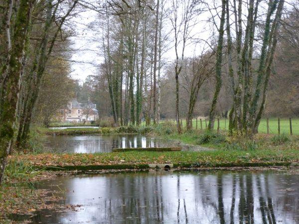Rendez Vous aux Jardins 2018 -Parc du Château de la Grange aux Champs