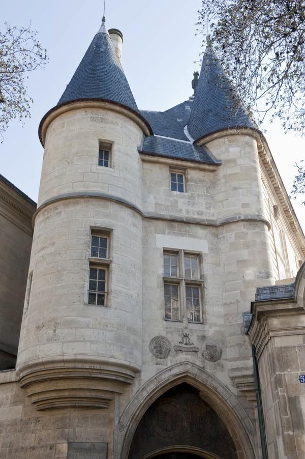 Rendez Vous aux Jardins 2018 -Hôtel de Clisson