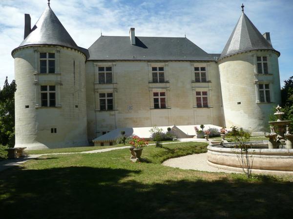 Crédits image : Château Couvert © Danielle Grimaldi.