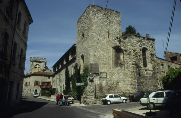 Journées du patrimoine 2017 - Médiathèque Saint-Pons