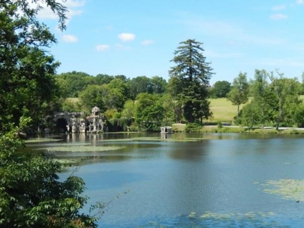 Rendez Vous aux Jardins 2018 -Parc de Majolan