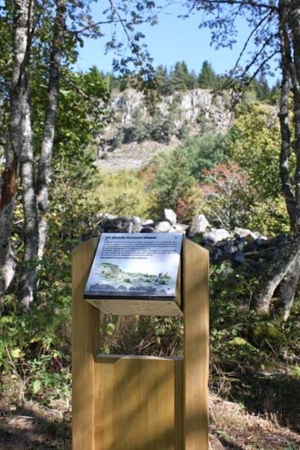 Crédits image : Hautes Terres tourisme