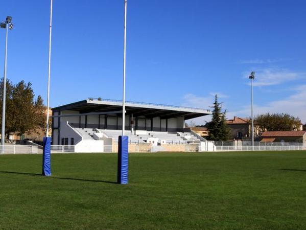Stade Maurice Trintignant