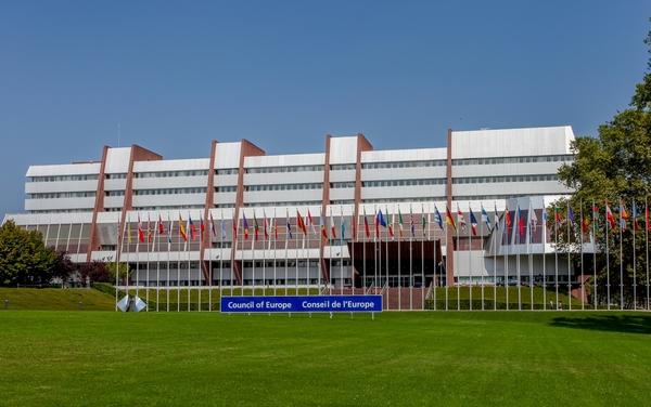 Crédits image : Philippe de Rexel - Office de Tourisme de Strasbourg - Conseil de l'Europe