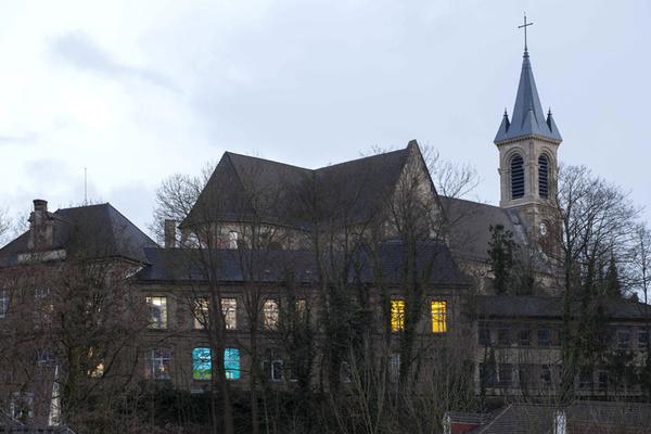 Crédits image : CRAC Alsace © Andréa Rosetti