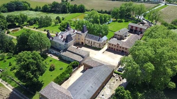 Crédits image : © Chateau de Vaurenard