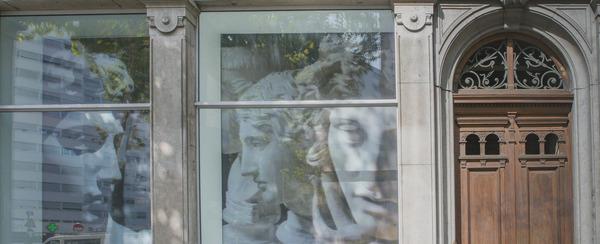 Crédits image : Université Lumière Lyon 2, service de la communication