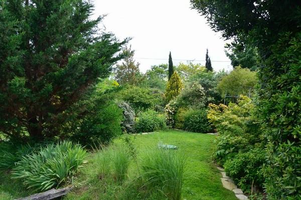 Rendez Vous aux Jardins 2018 -Le jardin d'en Galinou
