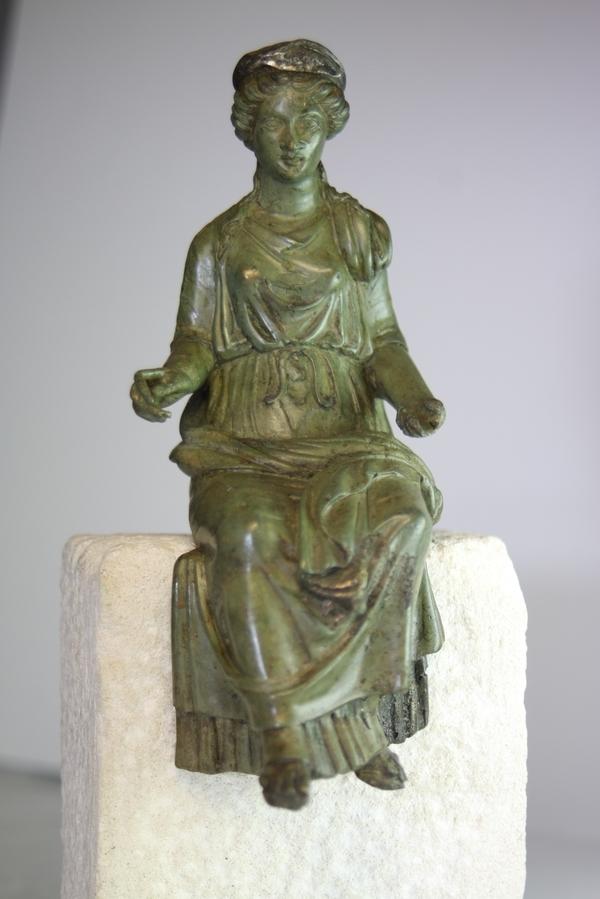 Nuit des musées 2018 -Musée d'archéologie