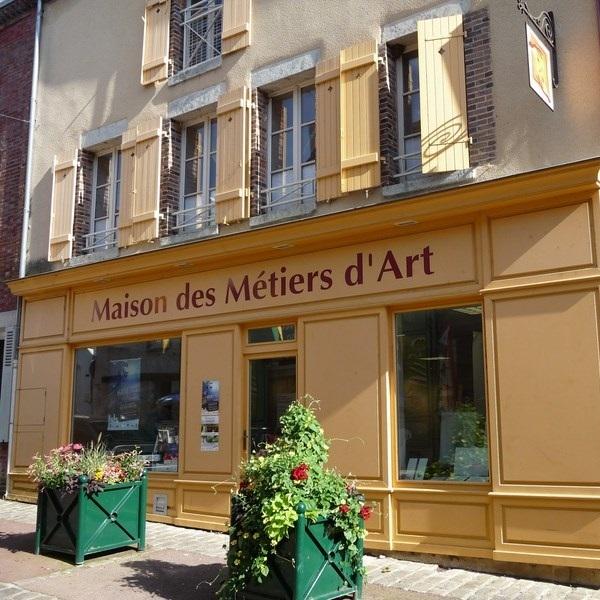 Crédits image : Tourisme Loiret