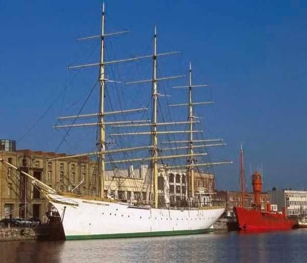Crédits image : Musée portuaire de Dunkerque