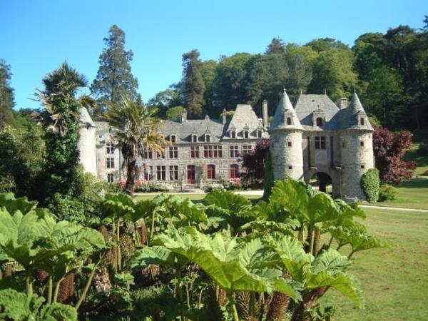 Rendez Vous aux Jardins 2018 -Parc du château de Nacqueville