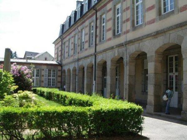 Crédits image : © Lycée Pierre Bourdan