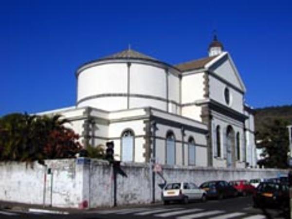 Journées du patrimoine 2019 - Visite de la chapelle de l'Immaculée Conception