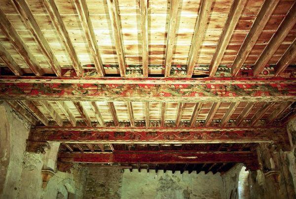 Journées du patrimoine 2017 - Château des archevêques