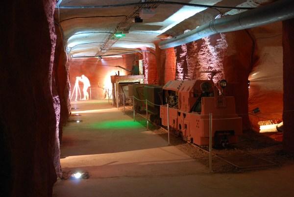 Nuit des musées 2018 -Musée des gueules rouges