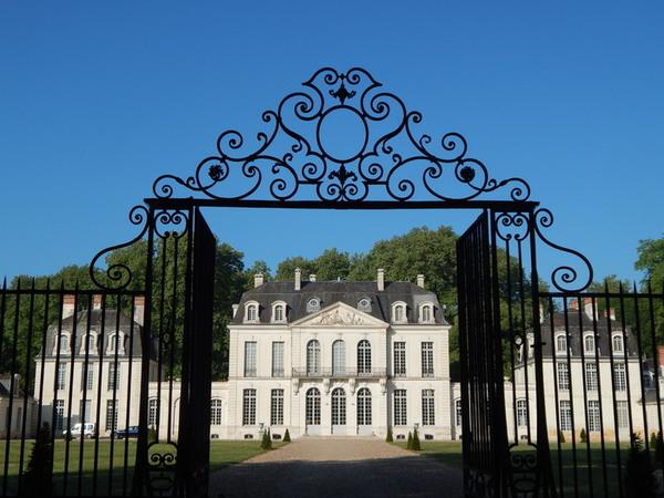 Crédits image : © Pays d'Art et d'Histoire Grand Châtellerault