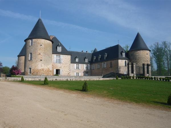 Crédits image : © Office de Tourisme de Haute Charente.