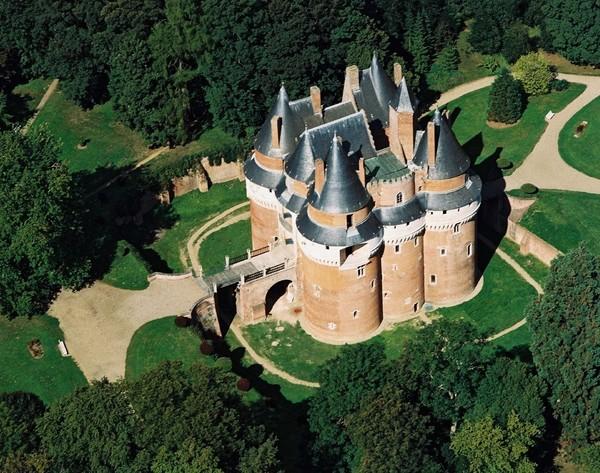 Rendez Vous aux Jardins 2018 -Domaine du château de rambures