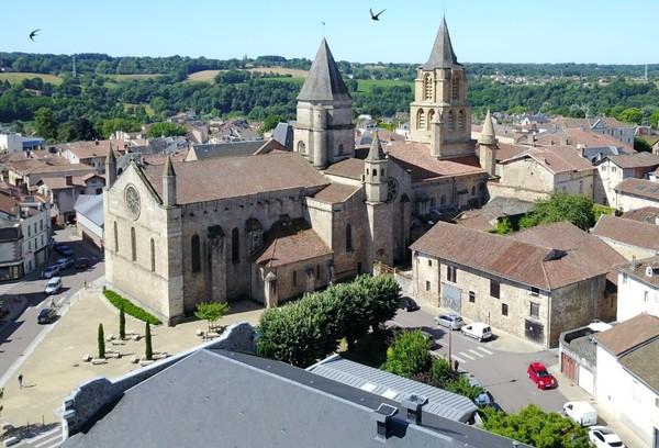 Crédits image : © Mairie de Saint-Junien