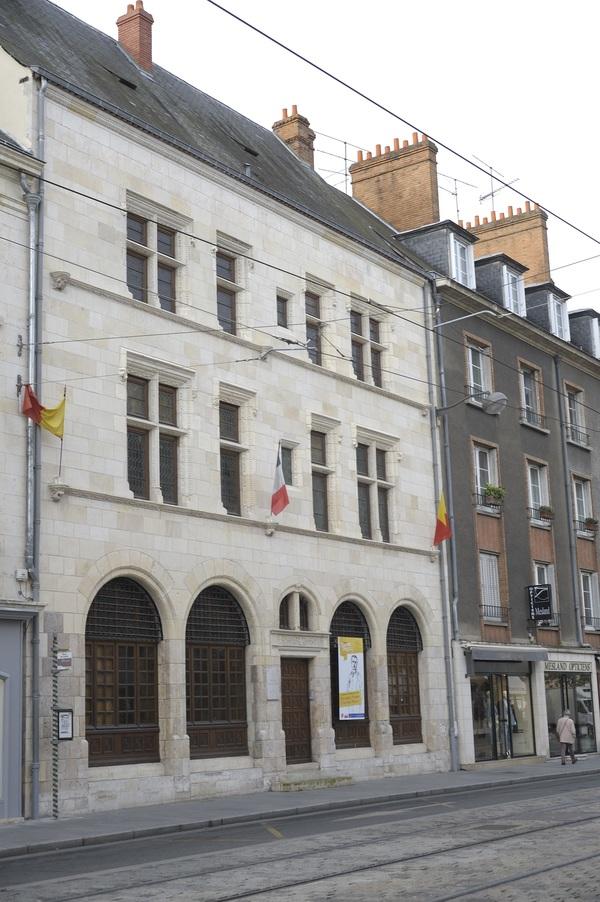 Nuit des musées 2018 -Centre Charles Péguy