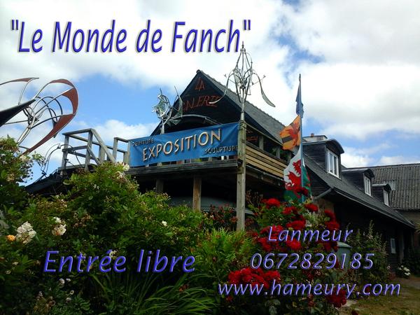Crédits image : Francois Hameury