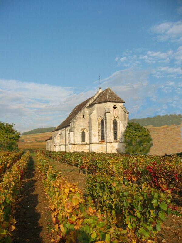 Journées du patrimoine 2017 - Chapelle Notre Dame du Chemin XI-XVème siècle