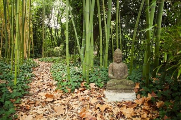 Rendez Vous aux Jardins 2018 -Parc et jardins du Domaine Franc
