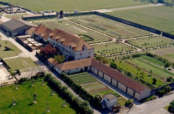 Rendez Vous aux Jardins 2018 -Jardins de la fontaine aux bretons