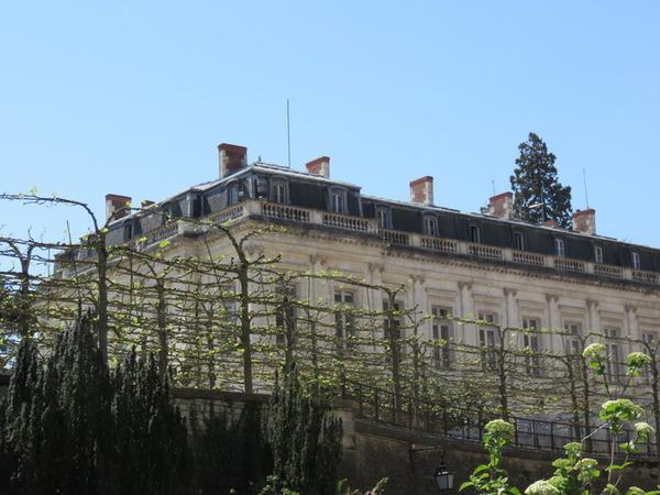 Crédits image : Service Ville d'art et d'histoire, Bourges