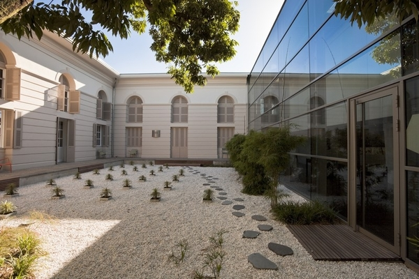 Journées du patrimoine 2018 - Exposition temporaire de l'Union des Artistes de la Réunion
