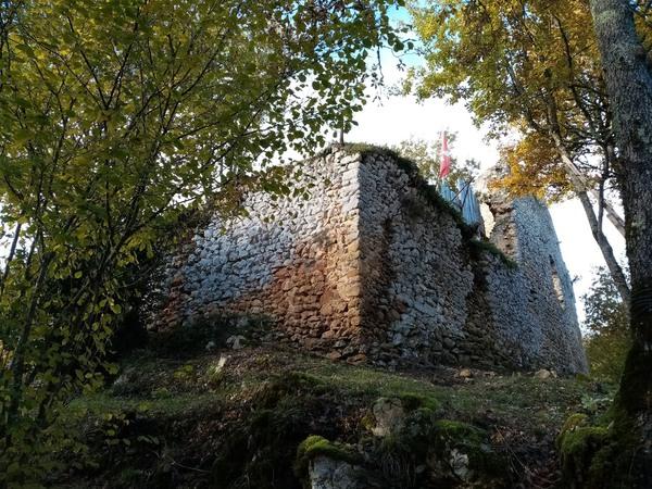 Crédits image : Boussan Village Médiéval