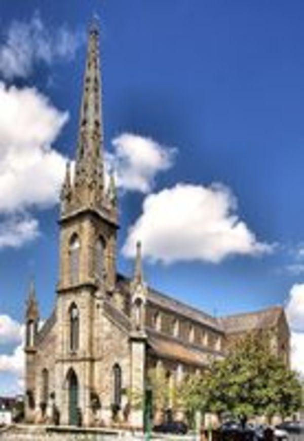 Crédits image : Paroisse Notre Dame de la Mer (Littoral Ouest)