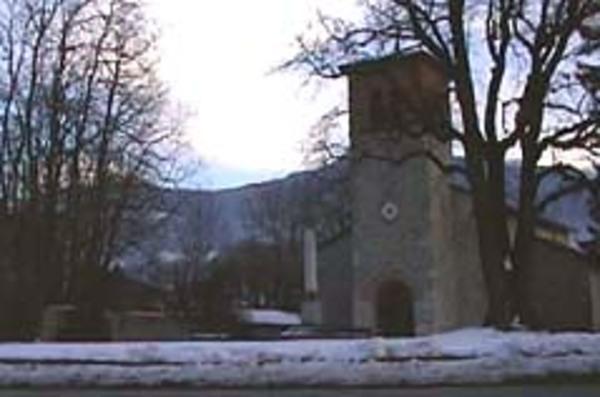 Journées du patrimoine 2019 - Visite guidée et commentée de l'église et des vieilles bâtisses de la commune