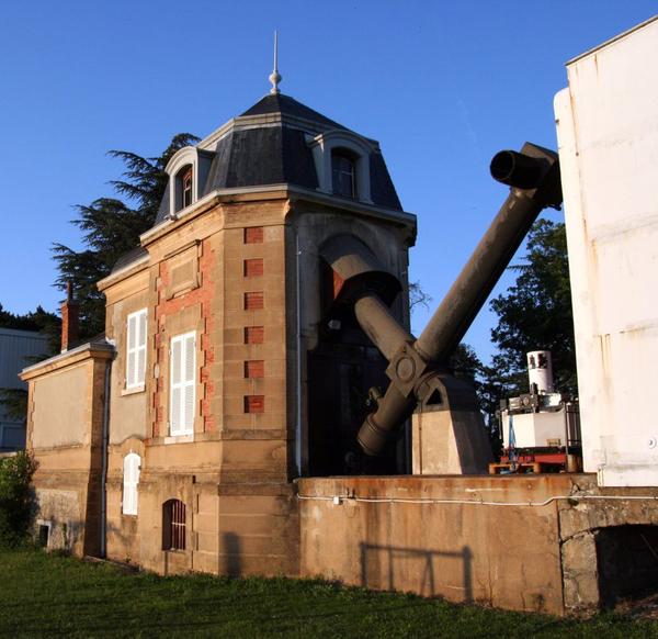 Journées du patrimoine 2017 - Visite guidée du site historique de l'Observatoire