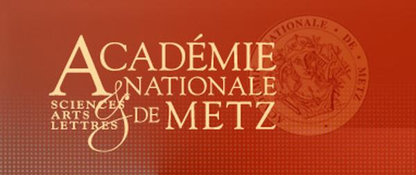 Journées du patrimoine 2019 - Visites guidées de l'Académie Nationale de Metz