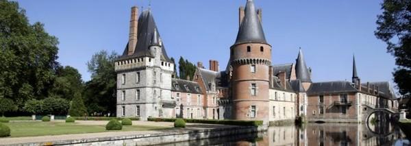 Crédits image : Château de Maintenon