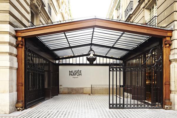 Journées du patrimoine 2019 - Musée Parfum Paris - Visite Guidée Gratuite Sans Attente
