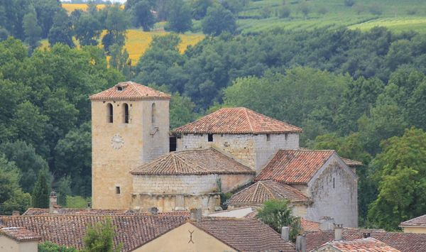 Journées du patrimoine 2017 - Marques des tailleurs de pierre