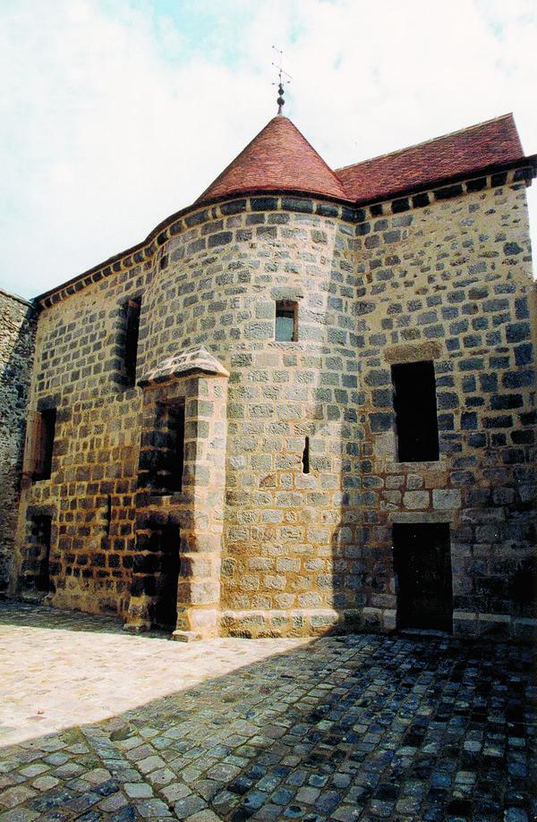 Journées du patrimoine 2017 - Visite libre des prisons de la Prévôté