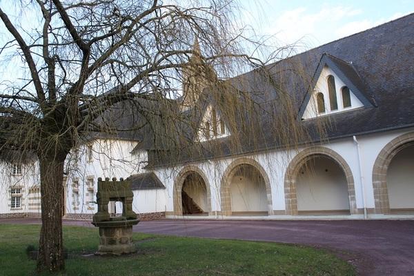 Crédits image : Mairie Campénéac