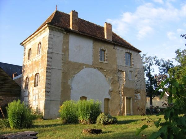 Journées du patrimoine 2019 - Frédérique Petit et Daniel Veegaert exposent à l'Abbaye de Tuffé
