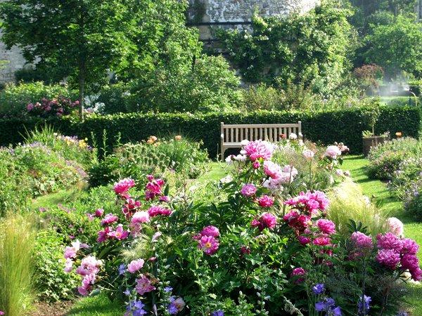 Rendez Vous aux Jardins 2018 -Jardin de Campagne