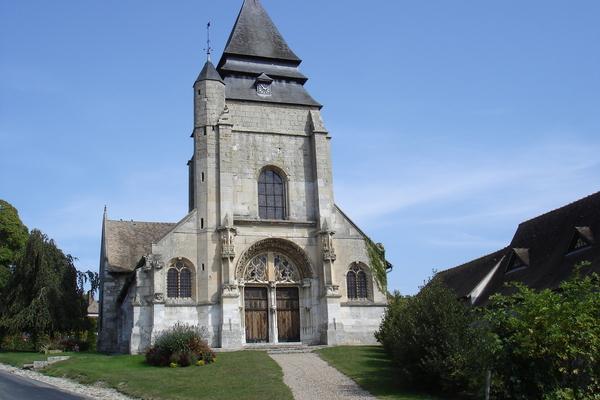 Journées du patrimoine 2017 - Visite libre de l'église Saint-Pierre Saint-Paul