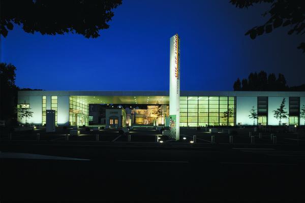 Nuit des musées 2018 -Musée de l'image