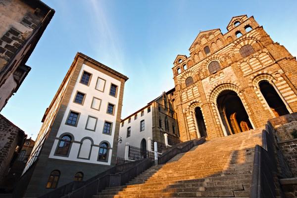 Nuit des musées 2018 -Hôtel-Dieu, Le Puy-en-Velay